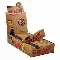 Raw Classic 1 1/4 Full Box