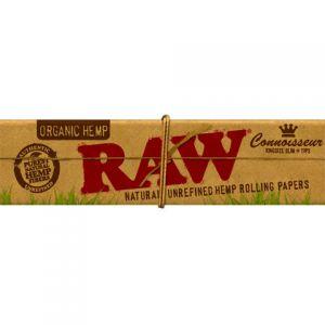 RAW Oragnic Connoiseur K/S