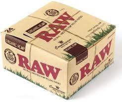 RAW Organic Connoisseur K/S