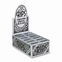 Regular Rips Xtra Thin Full Box