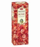 Rose 6 pack Hem Incense Sticks
