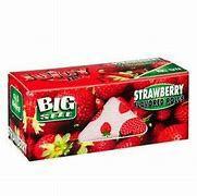 Juicy Jay Strawberry Rolls