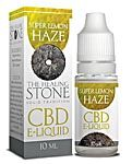 CBD E Liquid 400mg/10ml Super Lemon Haze