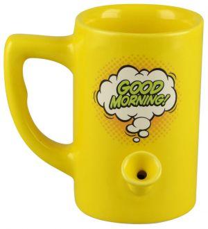 Wake & Bake- Good Morning