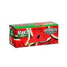 Juicy Jays Watermelon Rolls