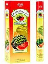 Watermelon 6 pack Hem Incense Sticks